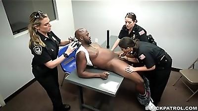 Titfuck